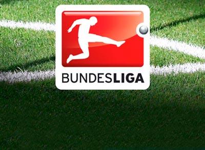 Bundesliga lístky