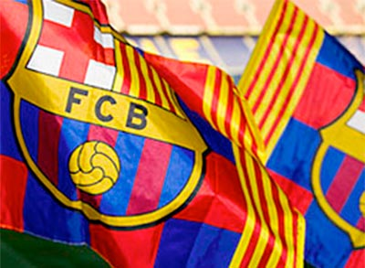 FC Barcelone billets de football