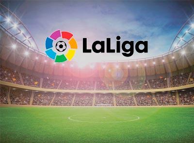 La Liga fotbollsbiljetter