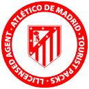 Atlético de Madrid oficial agency