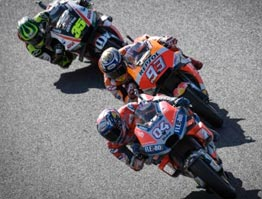 MOTOGP TICKETS